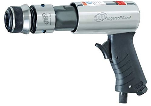 Air Compressed Impact Wrench