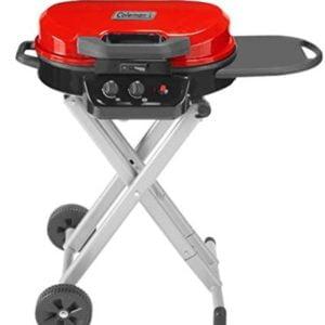 propane barbecue grill