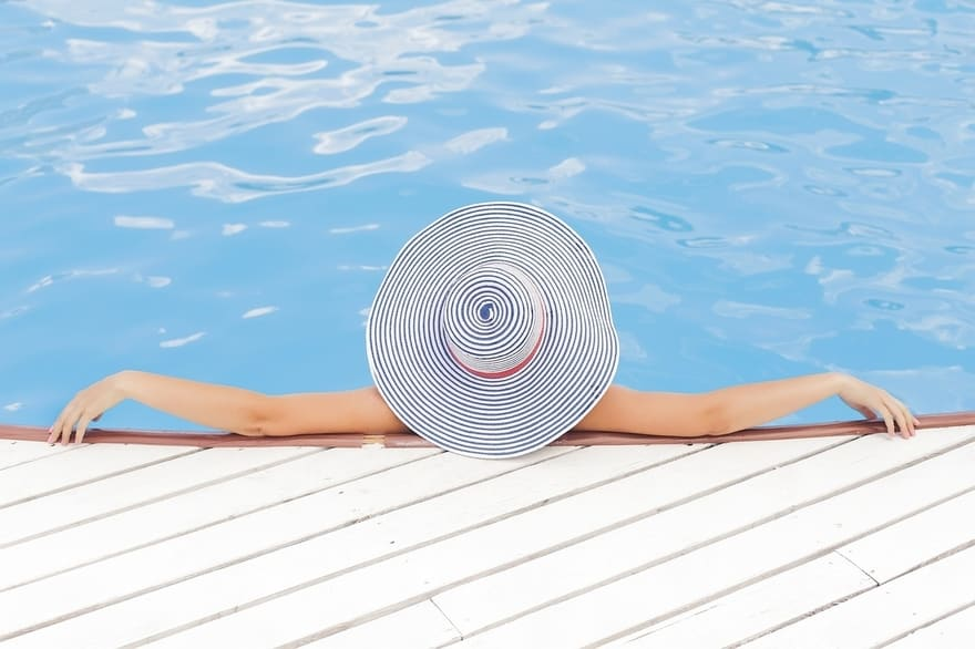 Small Pool Maintenance