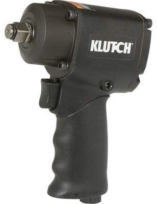 Klutch impact wrench