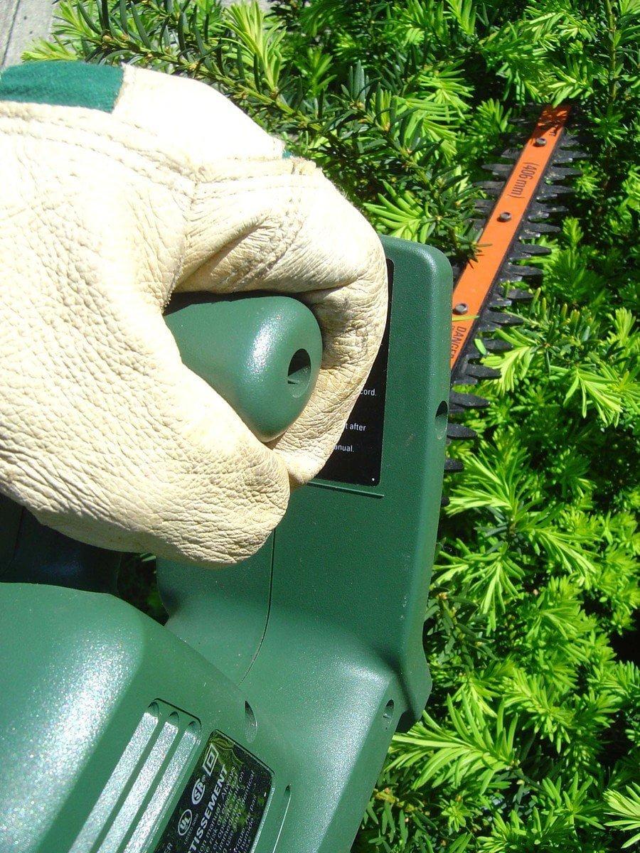 hedge-trimmer