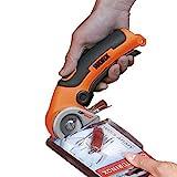 WORX WX081L 4V ZipSnip Cordless Electric Scissors