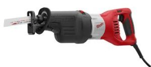 Milwaukee 6538-21 15.0 Amp Super Sawzall