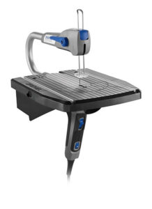 Dremel Moto-Saw Variable Speed Compact Scroll Saw