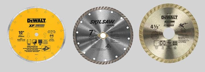 Best Tile Saw Blades