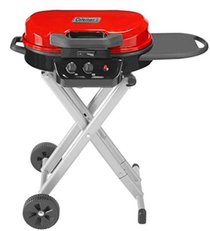 propane barbecue grill