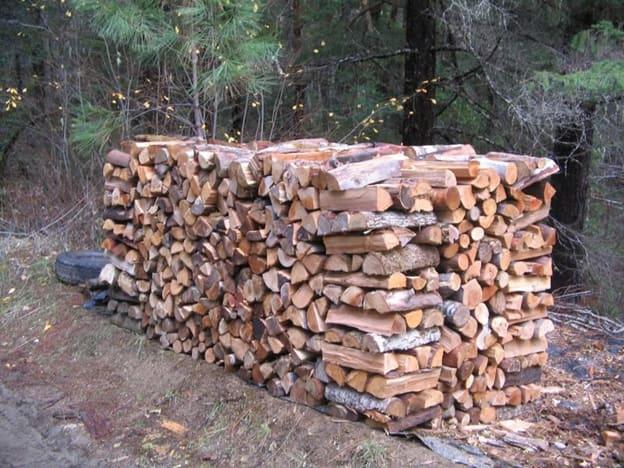 Firewoodresource
