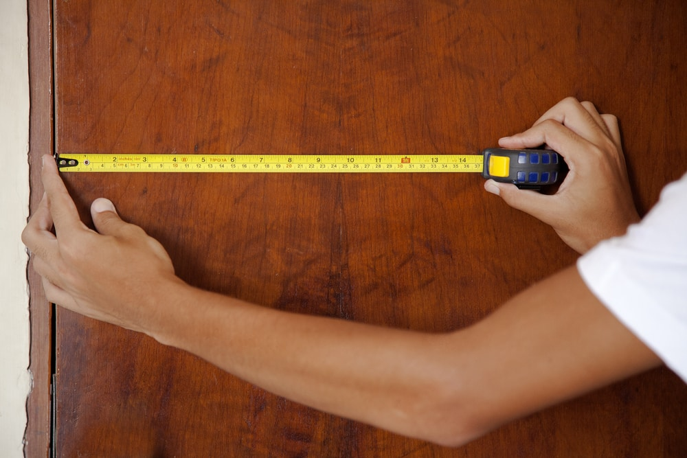 Get measurements