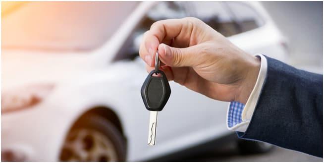 Locksmith for cars