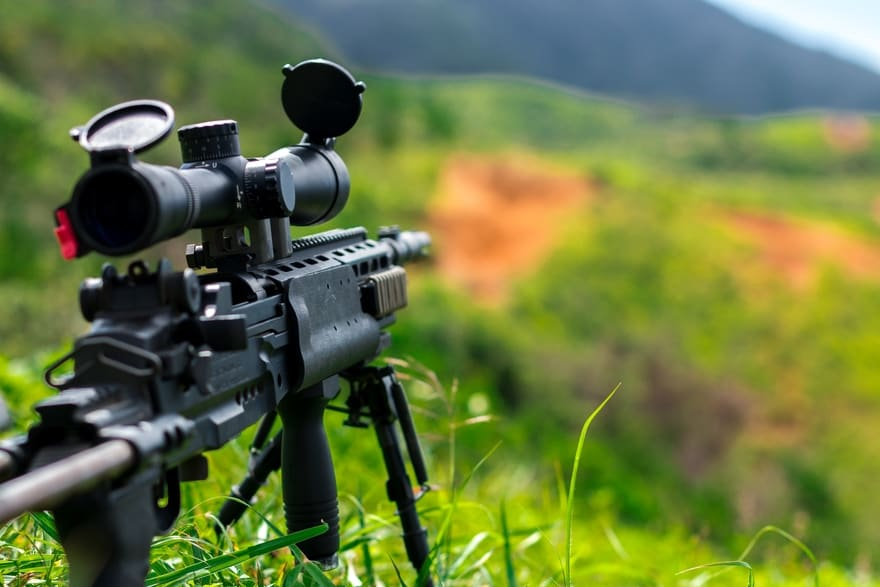 How-to-Use-a-Rifle-Scope-for-Long-Range-Shooting