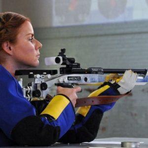 Long-Range-Shooting