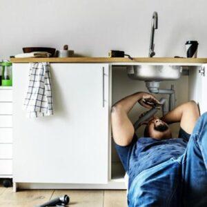 plumber plumbing