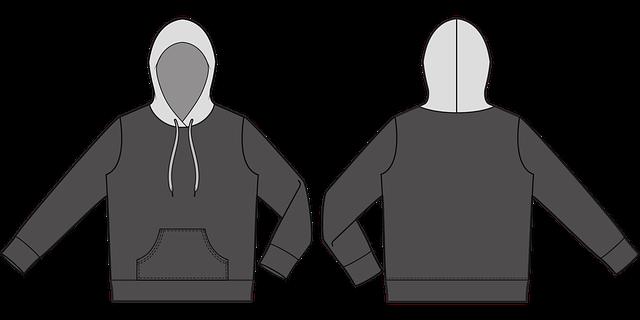 Designing Hoodies